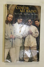 Earth the Sun the Rain/Cds by Color ME Badd (1996) (Audio Cassette)