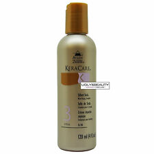KeraCare Silken Seal Blow-Drying Complex 4 oz (120 ml) with Free Gift