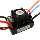 RC 1:10 Car Buggy Truck Waterproof ESC 60A Brushless Sensorless WP-60A For HSP