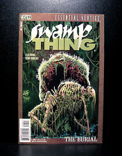COMICS: DC: Essential Vertigo: Swamp Thing #8 (1990s) - RARE (batman/alan moore)