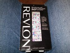 "Revlon Nail Art 3D Jewel Appliques ""Bow-Quet""  New!!!"