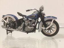 Franklin Nuovo di zecca 1936 ZUCCONE Harley Davidson Moto