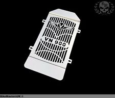 KAWASAKI VN 900 VN900 VULCAN STAINLESS STEEL RADIATOR COVER GRILL GUARD