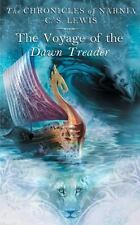 """The Voyage of the """"Dawn Treader""""(The Chronicls of Narnia, Book 5), C. S. Lewis,"""