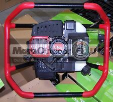 Ardisam Earthquake 10310 Dually 52cc Hole Digger Factory Second Sales Models
