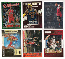15/16 HOOPS ROCKETS DWIGHT HOWARD HIGH FLYERS INSERT CARD #11