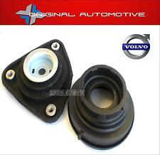 FITS VOLVO S40 2004 FRONT TOP STRUT MOUNTING+BEARING KIT X1  FAST DESPATCH