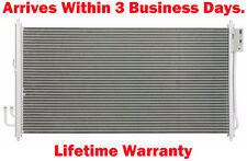 3248 New Condenser For Nissan Murano 2003 - 2007 3.5 V6 Lifetime Warranty