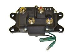 Warn 63070 Winch Contactor Replacement For 3.02.5 And A2500