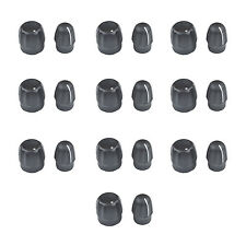 10x volume+channel selector knob For Motorola HT750 HT1250 HT1550 Portable Radio
