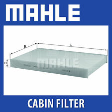 Mahle Pollen Air Filter - For Cabin Filter LA138 - Fits Citroen C3, Peugeot 307