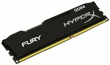 Kingston Technology HyperX FURY Black16 GB  DDR4 2400 MT/s  (HX424C15FB/16)
