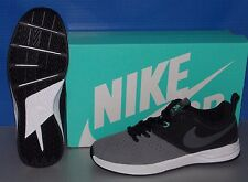 MENS NIKE PROJECT BA in colors BLACK / GREY / CRYSTAL MINT SIZE 10