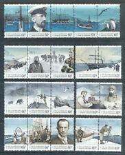 Australian Antarctic Territory-Expedition mnh 2011-14-complete series