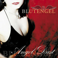 Blutengel: Angel Dust - CD