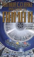 Rama II: The Sequel to Rendezvous with Rama, Arthur C. Clarke, Gentry Lee, 05532