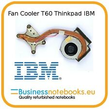 REPLACEMENT FAN COOLER T60 IBM THINKPAD FRU P/N 41W6407