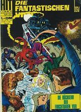 Hit Comics 223 -  Die fantastischen Vier (Z1-), bsv