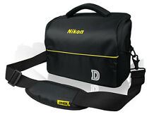 Nikon SLR DSLR Camera Camera Case Bag for D7000 D3200 D5200 D3100 D90 D7100