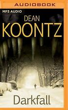 Darkfall by Dean Koontz (2016, MP3 CD, Unabridged)