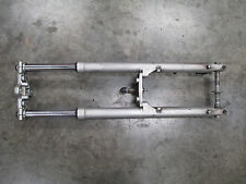 BMW  R1100RS  front end front forks