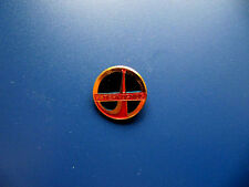 USSR Interkosmos Program Official Logo. Joint Space Missions. Pin Badge.