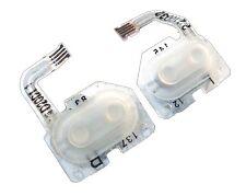 PS Vita 1 serie 1000 L \ r izquierda derecha del hombro del Botón Flex Cable Replacments UK