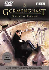 GORMENGHAST - DVD - REGION 2 UK