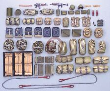Legend 1/35 Israeli IDF Tank and AFV Vehicle Stowage and Accessories Set LF1054