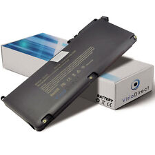 Batterie pour Apple MacBook Air MC234LL/A MC233LL/A MC375LL/A MC374LL/A 63,5W