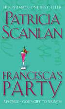 Francesca's Party, Scanlan, Patricia, Good Book