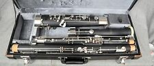SCHOTT BSN4 BASSOON MINT! PLEASE READ!