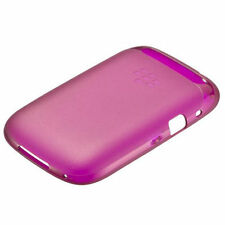 Original Blackberry Curve (9320/9310/9220) – Soft Shell-Rosa
