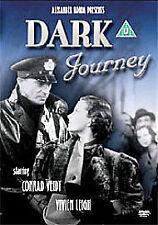 Dark Journey [1937] - Vivien Leigh (DVD) (New & Sealed)