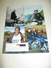 December 2010 American Motorcyclist Magazine, Dream Jobs (BD-15)
