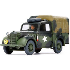 TAMIYA 32562 British Small Staff Car 10HP 1:48 Military Model Kit