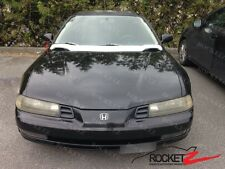92-96 Prelude JDM Honda Access Style Hood Wing Spoiler BB1 USA Canada