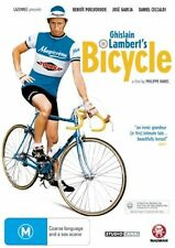Ghislain Lambert's Bicycle NEW R4 DVD