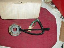 NOS NISSAN 1972-9 TURN SIGNAL SWITCH MODELS DATSUN 620 PICK UP