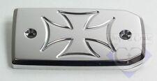 Bremszylinderdeckel Cross - Kawasaki VN 1700 Classic + Tourer + Voyager