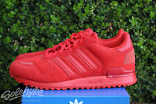 ADIDAS ORIGINALS ZX 700 SZ 13 TRIPLE RED S79188