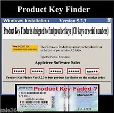 Professional 2016  Product-Key  Finder II CD