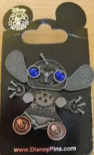 Disney Mechanical Characters - Stitch Pin # 71357 - New on Card