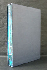 THE OVERNIGHT Ramsey Campbell DELUXE SIGNED LIMITED HB/DJ SLIPCASED 1/200