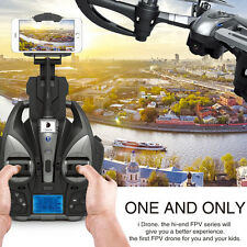 Yizhan i4W Explorers 4CH 6-Axis Gyro Drone RC Quadcopter RTF with Wifi HD Camera