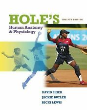 Hole's Human Anatomy and Physiology, Student Edition (NASTA Hardcover...