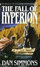 The Fall of Hyperion, Dan Simmons, Acceptable Book