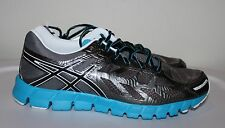 AUTH Asics Men's GEL-LYTE33 Blue Running Shoes US 8.5/EURO 42