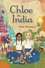 Kate Darnton - Chloe In India (2016) - Used - Trade Cloth (Hardcover)