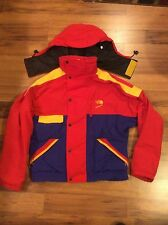 Men's THE NORTH FACE Vintage 1980s Extreme  Gore-Tex Jacket Size Medium